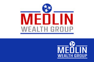 Medlin Wealth Group Logo - Entry #71