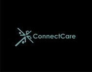 ConnectCare - IF YOU WISH THE DESIGN TO BE CONSIDERED PLEASE READ THE DESIGN BRIEF IN DETAIL Logo - Entry #45