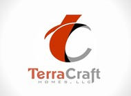 TerraCraft Homes, LLC Logo - Entry #120