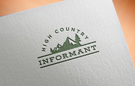 High Country Informant Logo - Entry #302