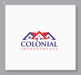 Colonial Improvements Logo - Entry #41