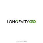 Longevity CBD Logo - Entry #18