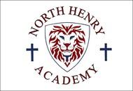 North Henry Academy Logo - Entry #49