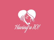 Having a 10! Logo - Entry #31