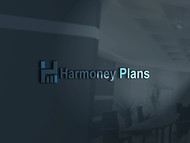 Harmoney Plans Logo - Entry #106