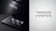 Titanium Sales Group Logo - Entry #26