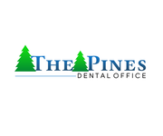 The Pines Dental Office Logo - Entry #143