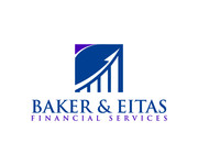Baker & Eitas Financial Services Logo - Entry #84