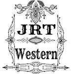 JRT Western Logo - Entry #155