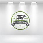 Soferier Farms Logo - Entry #137