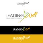New Wellness Company Logo - Entry #3