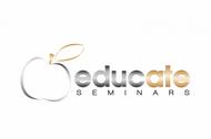 EducATE Seminars Logo - Entry #50