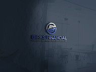 Birks Financial Logo - Entry #43