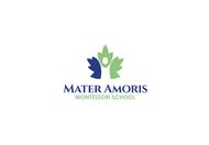 Mater Amoris Montessori School Logo - Entry #312