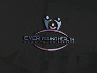 Ever Young Health Logo - Entry #176