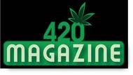 420 Magazine Logo Contest - Entry #9