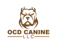 OCD Canine LLC Logo - Entry #89