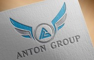 Anton Group Logo - Entry #15