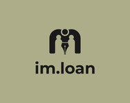 im.loan Logo - Entry #1024