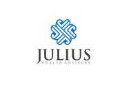 Julius Wealth Advisors Logo - Entry #191