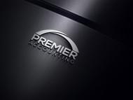 Premier Accounting Logo - Entry #99