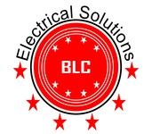BLC Electrical Solutions Logo - Entry #338