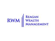 Reagan Wealth Management Logo - Entry #604