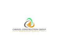 Caravel Construction Group Logo - Entry #257