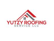 Yutzy Roofing Service llc. Logo - Entry #15