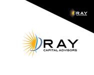 Ray Capital Advisors Logo - Entry #278