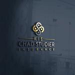 Chad Studier Insurance Logo - Entry #22