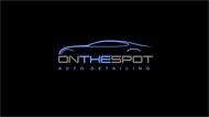 On the Spot Auto Detailing Logo - Entry #114