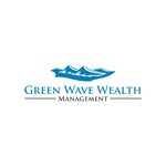 Green Wave Wealth Management Logo - Entry #337
