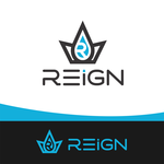 REIGN Logo - Entry #56