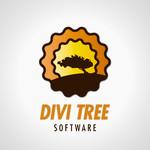 Divi Tree Software Logo - Entry #84