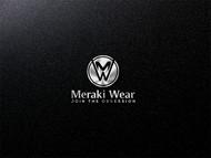 Meraki Wear Logo - Entry #62