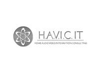 H.A.V.I.C.  IT   Logo - Entry #66