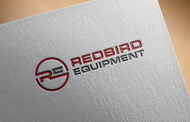 Redbird equipment Logo - Entry #35