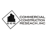Commercial Construction Research, Inc. Logo - Entry #194