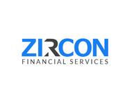 Zircon Financial Services Logo - Entry #90