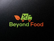 Beyond Food Logo - Entry #258
