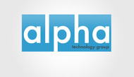 Alpha Technology Group Logo - Entry #99