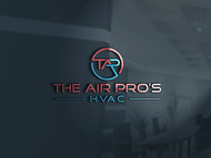 The Air Pro's  Logo - Entry #261