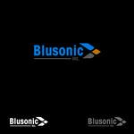 Blusonic Inc Logo - Entry #31