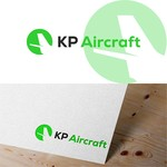 KP Aircraft Logo - Entry #581
