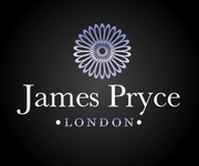 James Pryce London Logo - Entry #116