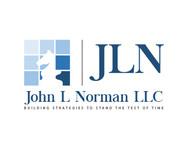 John L Norman LLC Logo - Entry #29