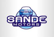 Car Dealer Logo - Entry #43