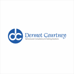 Dermot Courtney Behavioural Consultancy & Training Solutions Logo - Entry #46