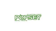 gluten free popsey  Logo - Entry #136